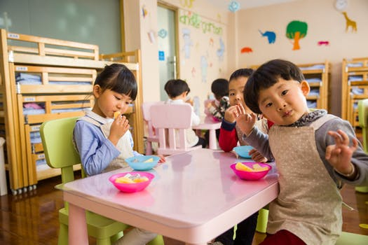Image result for child care service